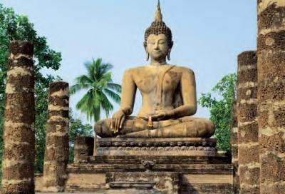 Fototapety Sukhothai