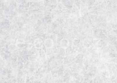 Samolepící fólie na sklo - Rýžový papír bílý