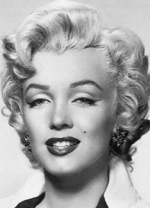 Fototapeta Marilyn Monroe