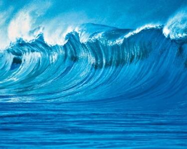 Fototapety Vliesové Vlny