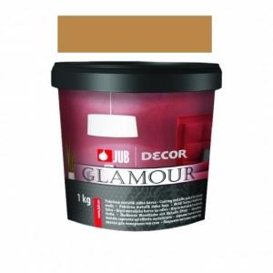 Barvy exklusivní na zeď Glamour Bronzová