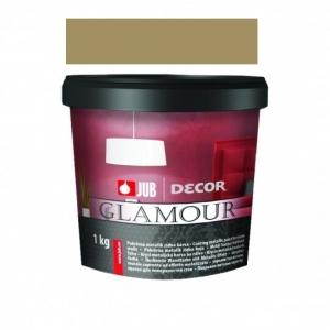 Barvy exklusivní na zeď Glamour Zlatá
