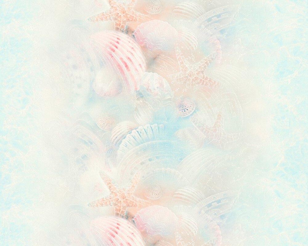5f84aecef46 Tapeta Mořské dobrodružství Moře světle modrá