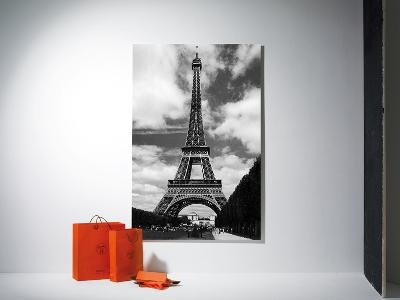 Fototapeta Eiffel Paris