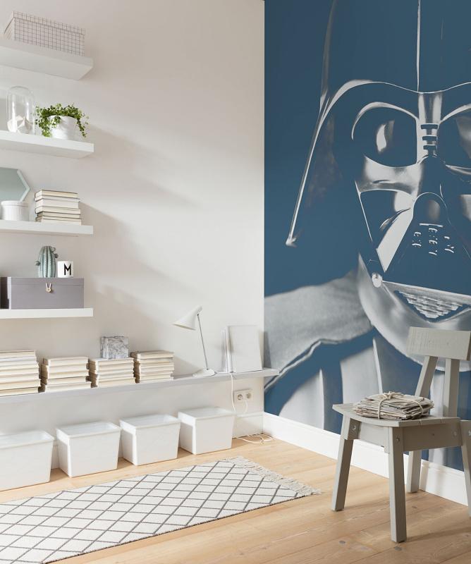 Fototapeta Star Wars - Hvězdné války, Darth Vader