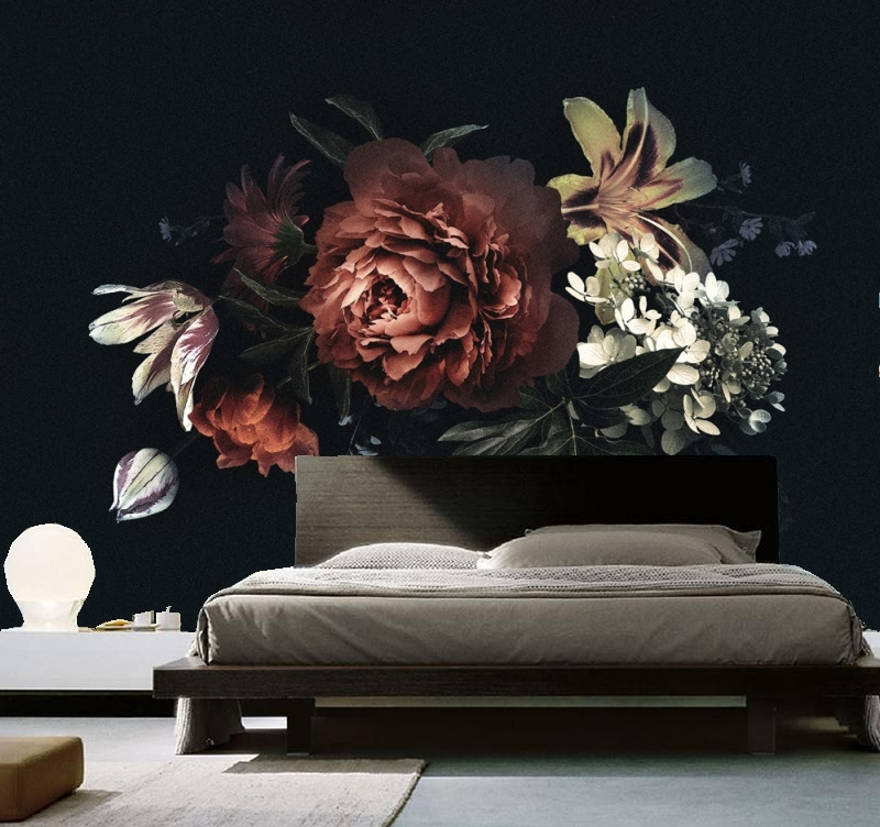 Fototapeta Kytice - Flower Bouquet