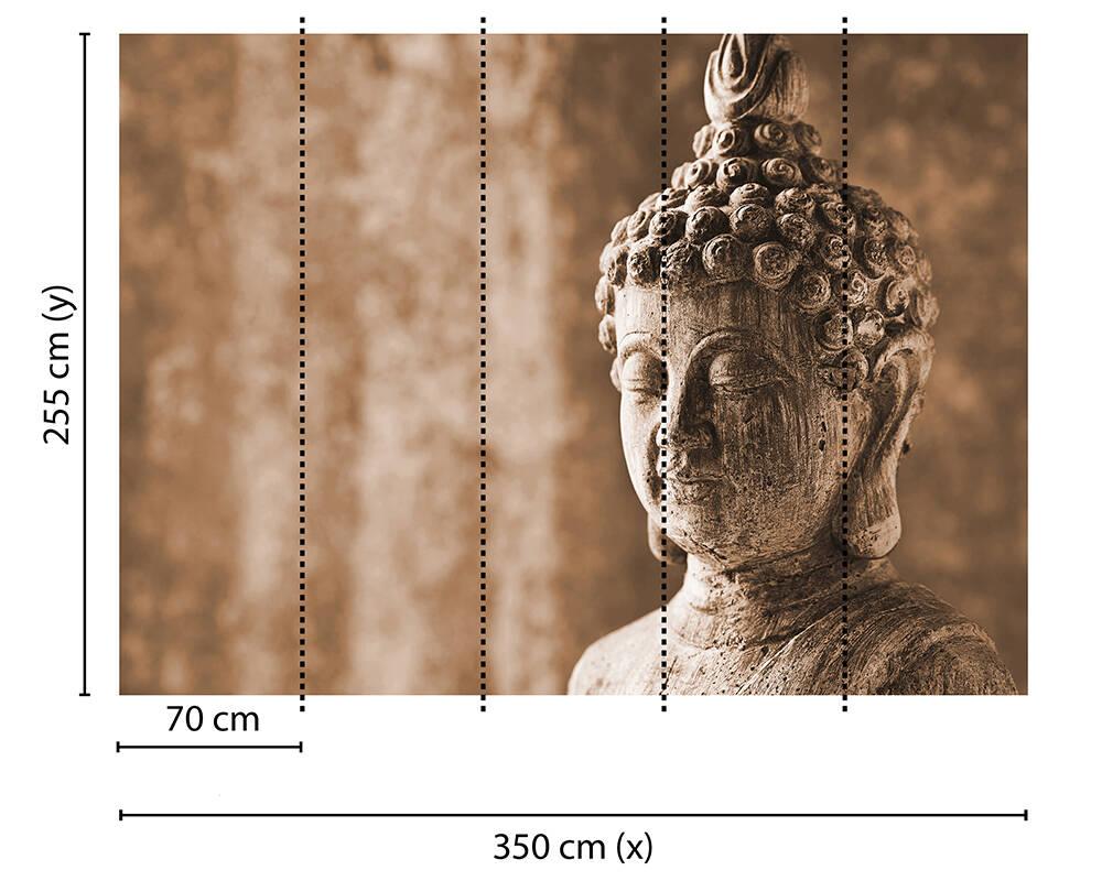 Fototapeta Vlies Livingwalls Asian Culture