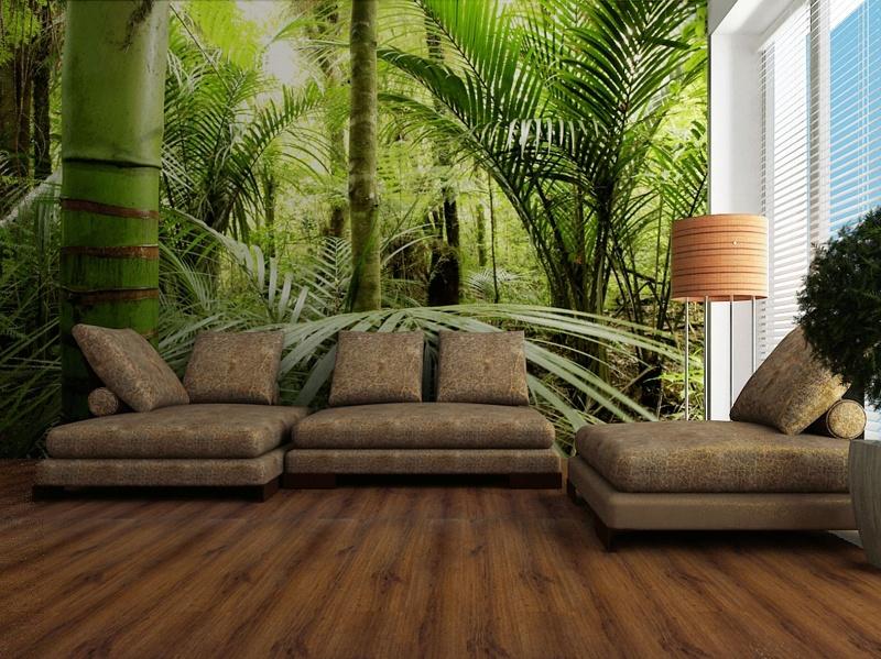 Fototapeta na zeď Deštný prales