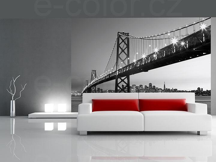 Fototapety Most San Francisko