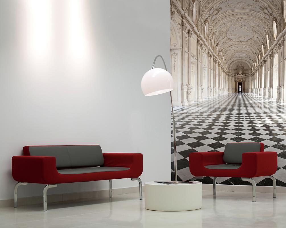Fototapeta vlies Benátský palác