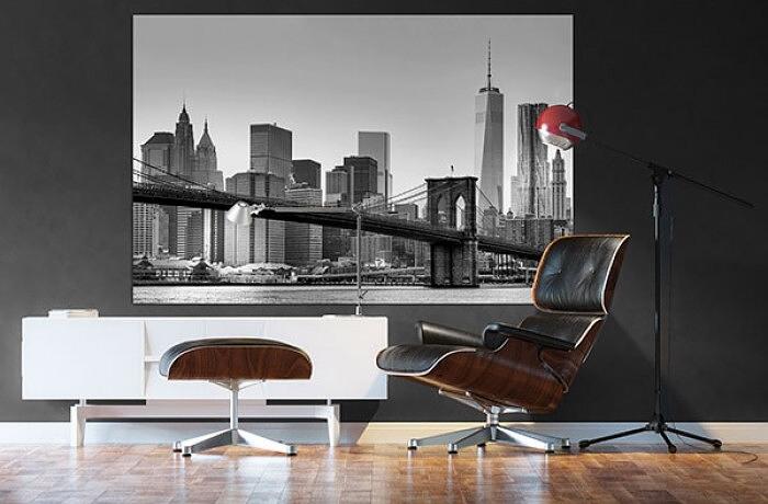 Fototapeta na stěnu New York