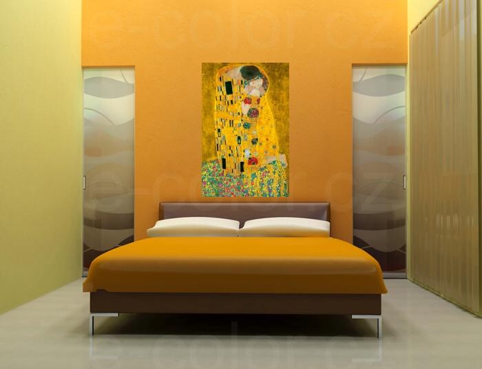 Fototapety Gustav Klimt