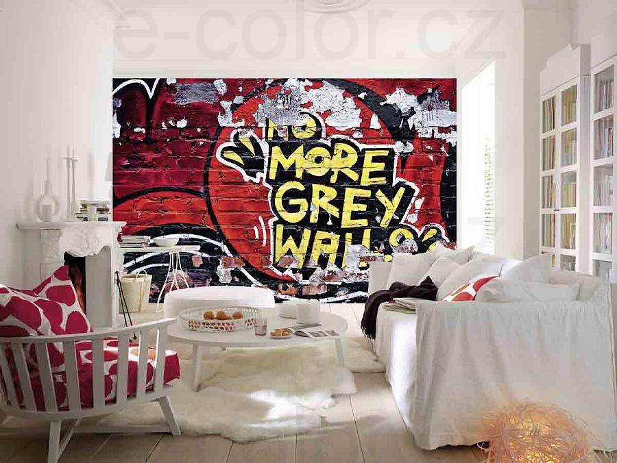 Fototapety Grafity