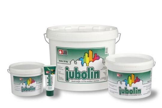 Tmel na opravu podkladu Jubolin Reparatur
