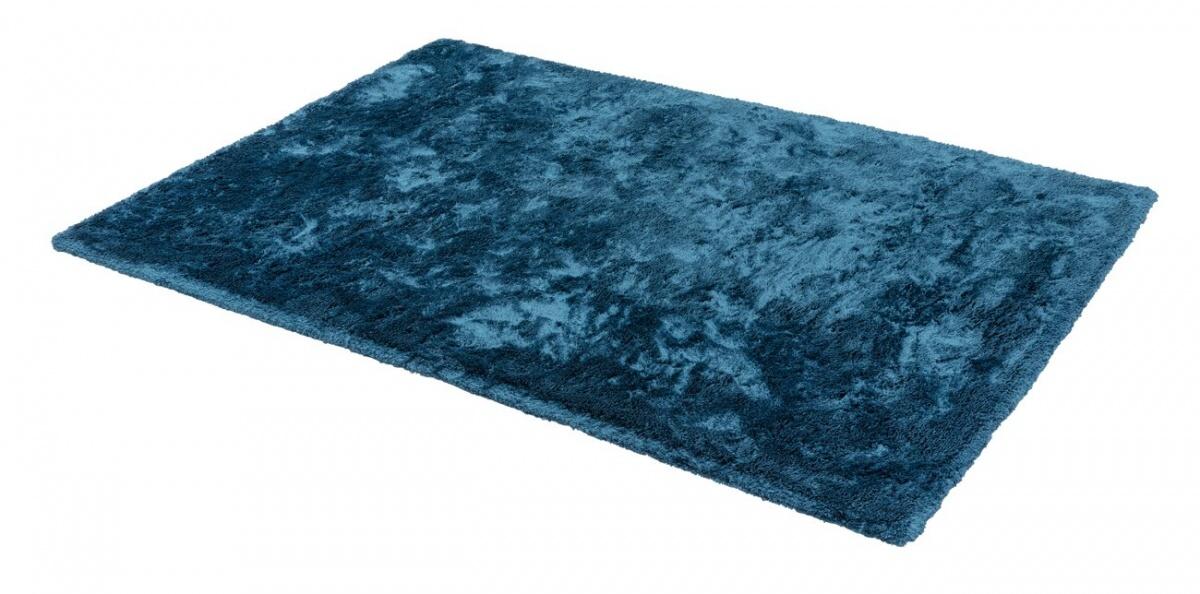 hedv bn koberec z kolekce harmony od sch ner wohnen dlouh vlas a modro zelen barva. Black Bedroom Furniture Sets. Home Design Ideas