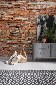 Fototapeta Vlies Brick - cihly