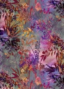 Fototapeta na stěnu Divoká zahrada