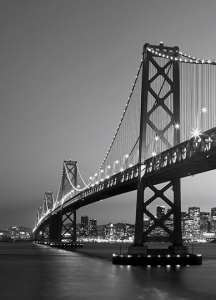 Fototapety Most  San Francisco