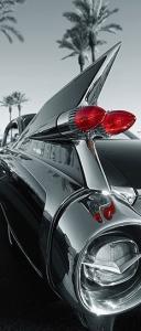 Fototapety Klasické auto