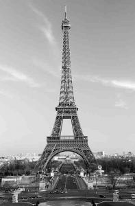 Fototapety la Tour Eiffel