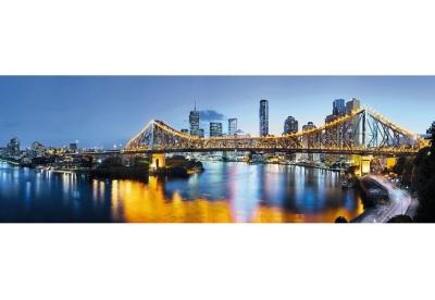 Fototapeta Austrálie Brisbane