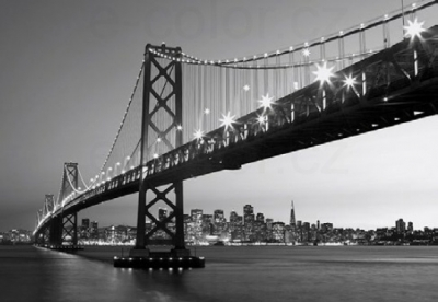 Fototapety Vliesové San Francisko