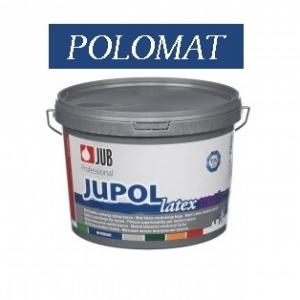 Malířská barva na zeď Latex Polomat