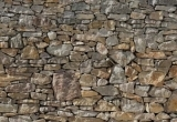 Fototapeta na zeď Kamenná zeď