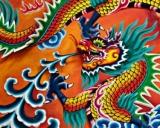 Fototapety Vliesové Čínský Drak