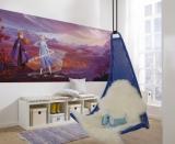 Dětská fototapeta Ledové království Panorama Frozen