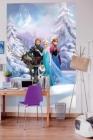 Dětská fototapeta Ledové království Frozen