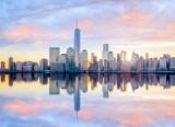Fototapeta Vlies Livingwalls Mrakodrapy v New Yorku