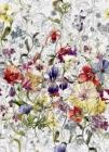 Fototapeta Komar Květina 3D Flora