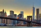 Fototapeta na stěnu Brooklynský most