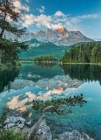 Fototapeta National Geographic vrchol Zugspitze