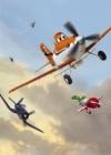 Dětské fototapety Disney Letadla