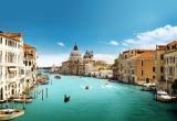 Fototapeta na stěnu Benátky