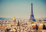 Fototapety Vliesové Ráno v Paříži