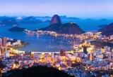 Fototapety Vliesové Rio de Janeiro
