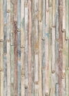 Fototapeta Vintage dřevo