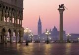 Fototapety Benátky náměstí San Marco