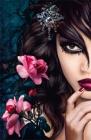 Fototapety Půlnoční růže