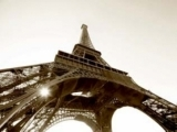 Fototapeta na zeď Paříž