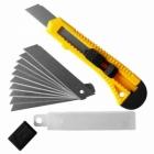 Ulamovací nůž Magg + 10 ks náhradních čepelí