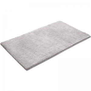 Esprit koupelnové předložky Softy šedá