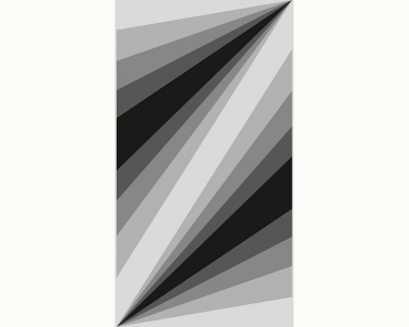 Samolepící tapety retro černo bílá