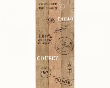 Samolepící tapety Kakao