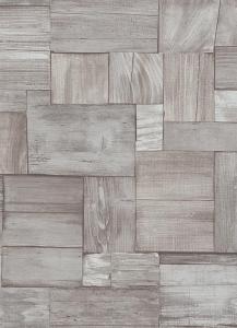 Tapety Erismann Countryside prkna dřevo hnědá