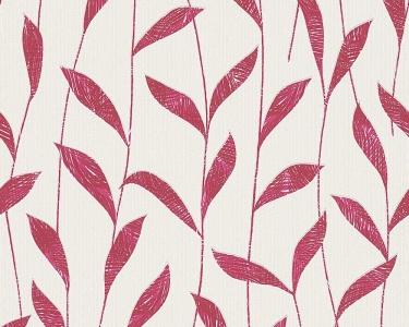Tapety Esprit 11, jaro červená