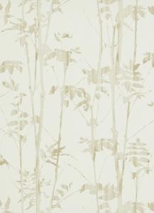 Tapeta na zeď Erismann Dřevo bambus béžová
